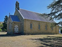7 Richmond Street (formerly St James' Church), Colebrook, Tas 7027