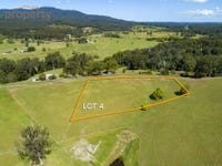 3&4 - 586 Upper Warrell Creek  Road, Congarinni, NSW 2447