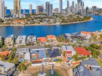 35 Admiralty Drive, Paradise Waters, Qld 4217