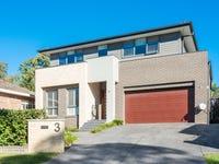 3 George Street, Yowie Bay, NSW 2228