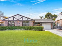 7 Myallie Avenue, Baulkham Hills, NSW 2153
