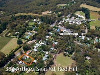 383 Arthurs Seat Road, Red Hill, Vic 3937