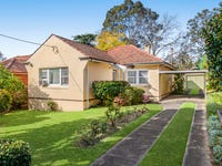 5 Oakes Avenue, Eastwood, NSW 2122