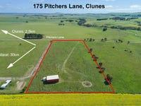 175 Pitchers Lane, Clunes, Vic 3370