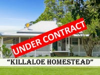 320 Killaloe Rd, Kyogle, NSW 2474
