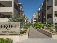 9/7 Chapman Avenue, Beecroft, NSW 2119