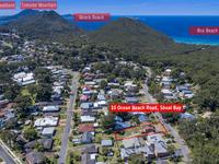 35 Ocean Beach Road, Shoal Bay, NSW 2315