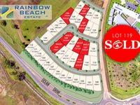 Lot 119 Rainbow Beach Estate - Stage 5, Lake Cathie, NSW 2445