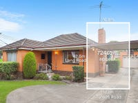 27 Tuhans Road, Mount Waverley, Vic 3149