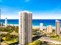 132/2 Admiralty Drive, Paradise Waters, Qld 4217