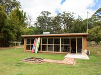 775 Tucabia-Tyndale Road, Tucabia, NSW 2462