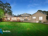 50 Smedley Road, Park Orchards, Vic 3114