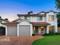 10 Broughton Court, Kellyville, NSW 2155