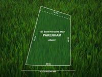 157 Blue Horizons Way, Pakenham, Vic 3810