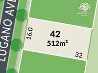 Lot 42, Lugano Avenue, Alfredton, Vic 3350