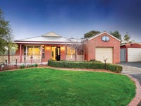 4 Rattray Court, Canadian, Vic 3350