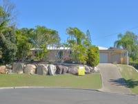 6 Kenneth Crt, New Auckland, Qld 4680