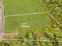 Lot 5, 175 Paynters Creek Road, Rosemount, Qld 4560