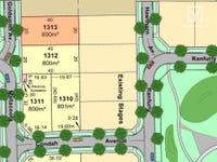 Lot 1313 Goldsmith Avenue, Kialla, Vic 3631