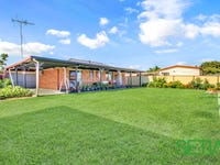 34 Kirsty Crescent, Hassall Grove, NSW 2761