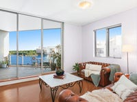 546/46 Baywater Drive, Wentworth Point, NSW 2127