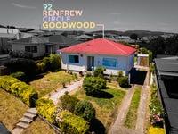 92 Renfrew Circle, Goodwood, Tas 7010