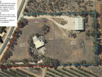 lot 251, 31 Old Blanchetown Road, Waikerie, SA 5330