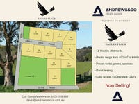Lot 6 EAGLES PLACE, Bannockburn, Vic 3331