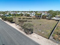 16 - 18 and 20 Cooke Terrace, Tailem Bend, SA 5260