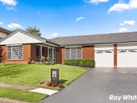 9 Yew Place, Quakers Hill, NSW 2763