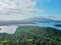 21, DP707712, 627 Wallaga Lake Road, Bermagui, NSW 2546