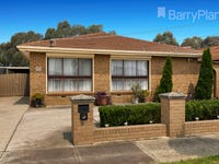 81 Redditch Crescent, Deer Park, Vic 3023