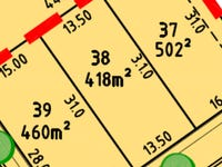 Lot, 38 Page Street, Maryborough, Vic 3465
