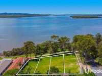 Lot 201 Waterfront Easement, Redland Bay, Qld 4165