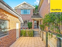 3/4 Gregory Avenue, North Epping, NSW 2121