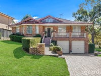 4 Marriott Grove, Castle Hill, NSW 2154