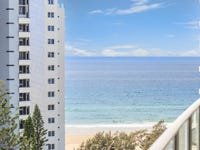 1205/18 Enderley Avenue, Surfers Paradise, Qld 4217