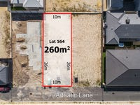 Lot 564, 6 Adriatic Lane, Stirling, WA 6021