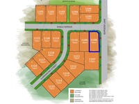 Lot 1108 Lampada Estate, Tamworth, NSW 2340