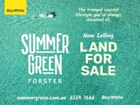 Stage 2 Lot 55 Cape Hawke Drive, Forster, NSW 2428