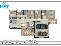 41 Cliffdale Street, Bentley Park, Qld 4869