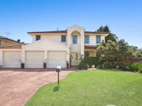 21 Langford Smith Close, Kellyville, NSW 2155