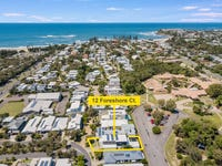 12 Foreshore Court, Dicky Beach, Qld 4551