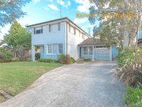87 YALLAMBEE ROAD, Berowra, NSW 2081
