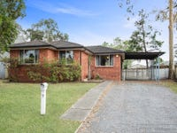 7 O'Donnell Crescent, Metford, NSW 2323
