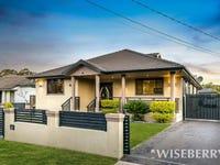 43 Alcoomie Street, Villawood, NSW 2163