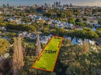 Lot 186, 16 Gardiner Street, East Perth, WA 6004