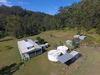 210 Upper Cherry Tree Creek Road, Mongogarie, NSW 2470