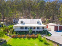136 Rollands Plains Road, Telegraph Point, NSW 2441
