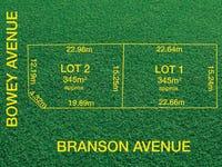 Lot 1 Branson Avenue, Enfield, SA 5085